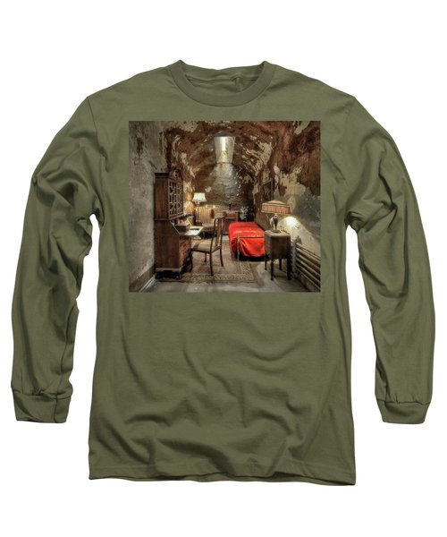 Gangsta's Paradise Long Sleeve T-Shirt