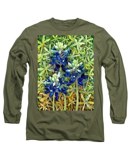 Garden Jewels I Long Sleeve T-Shirt