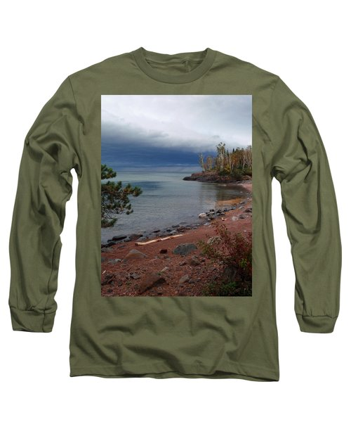 Get Lost In Paradise Long Sleeve T-Shirt
