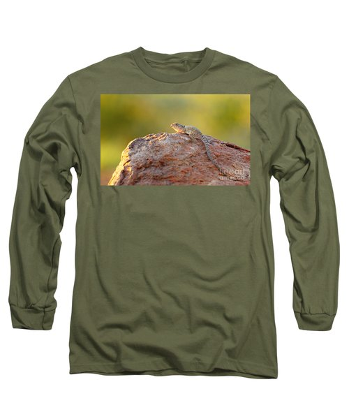 Getting Some Sun Long Sleeve T-Shirt