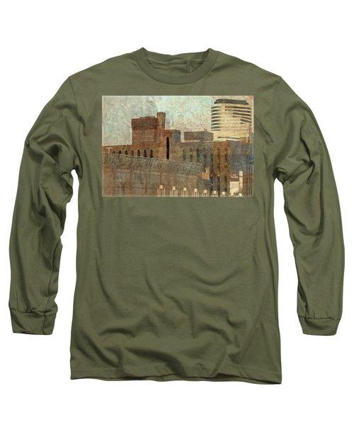 Go  Minnesota Twins Long Sleeve T-Shirt
