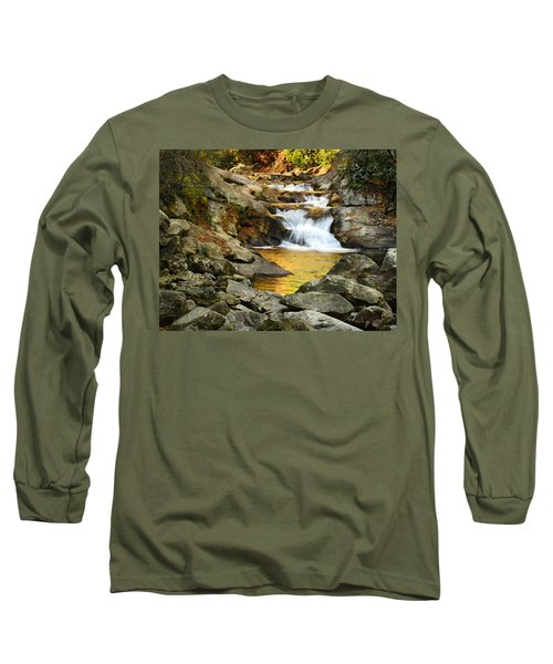 Golden Pond Long Sleeve T-Shirt