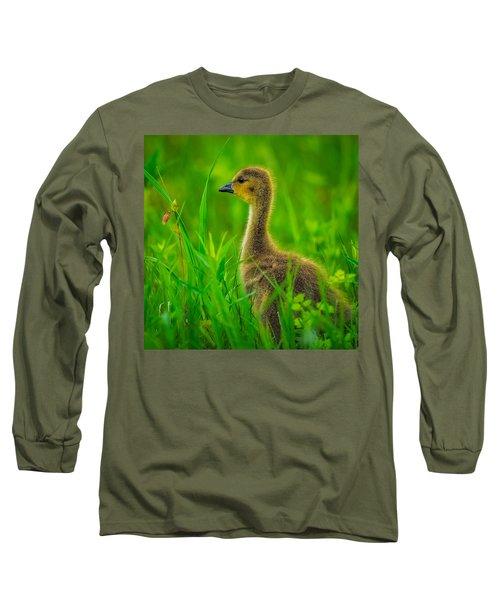 Gosling Long Sleeve T-Shirt