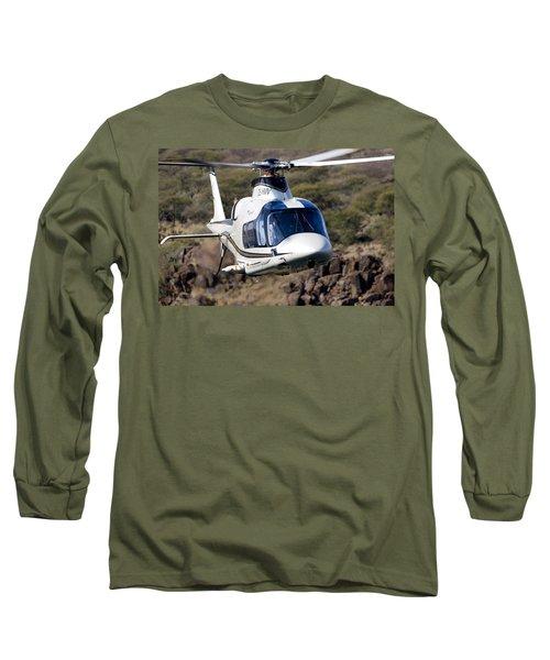 Grand Long Sleeve T-Shirt