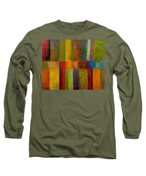 Green Eggs And Ham Long Sleeve T-Shirt