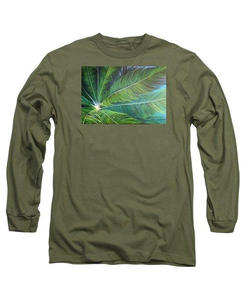Half A World Away Long Sleeve T-Shirt