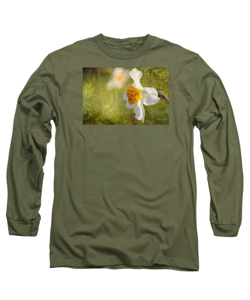 Halfway There Long Sleeve T-Shirt