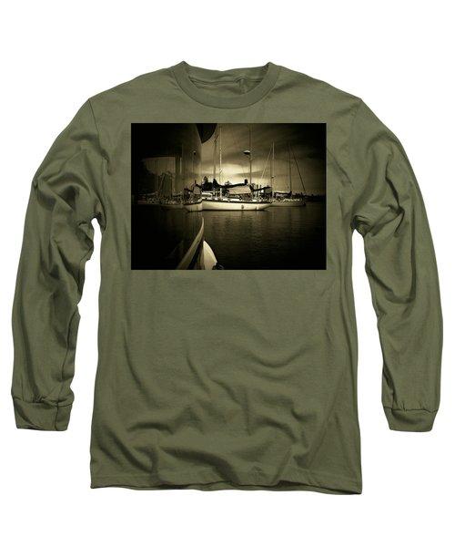 Harbour Life Long Sleeve T-Shirt
