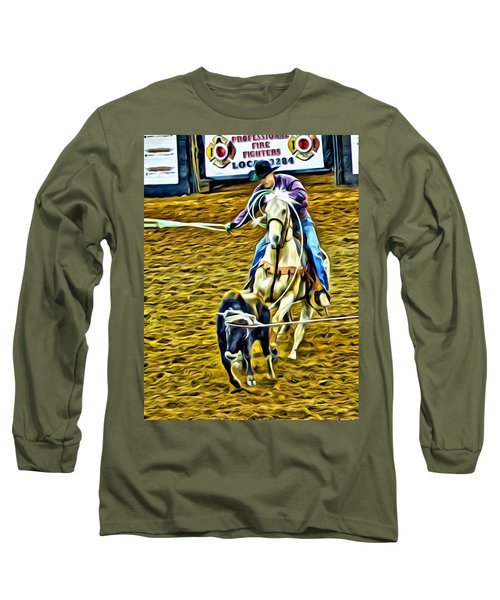 Heeling Long Sleeve T-Shirt