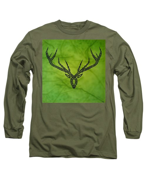 Herne Long Sleeve T-Shirt