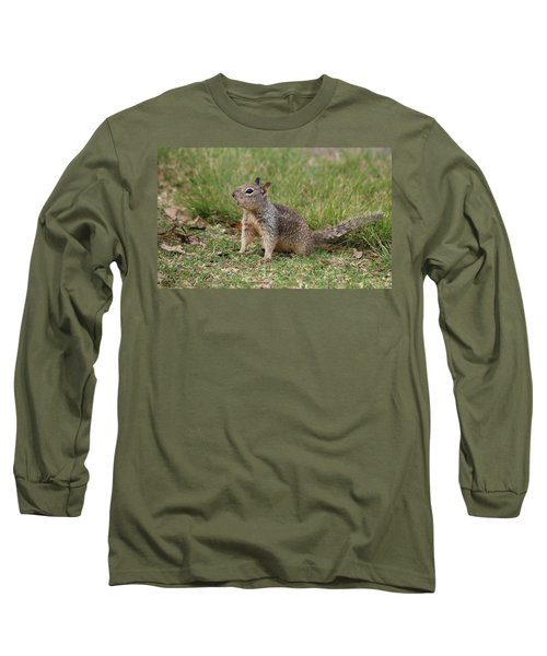 Hey There Long Sleeve T-Shirt