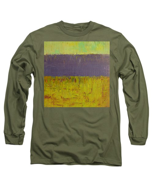 Highway Series - Lake Long Sleeve T-Shirt