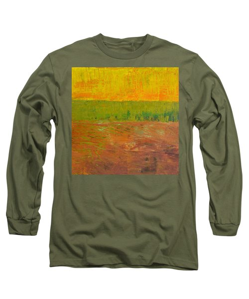 Highway Series - Soil Long Sleeve T-Shirt