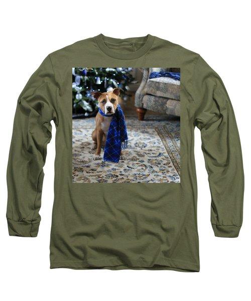 Holiday Warmth Long Sleeve T-Shirt