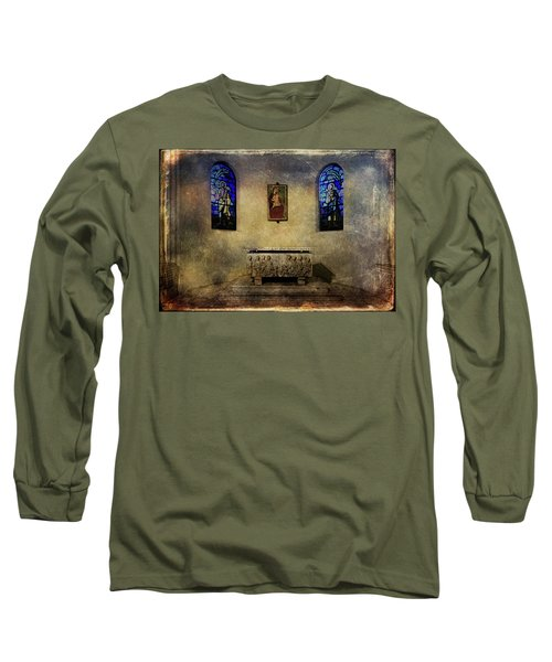 Holy Grunge Long Sleeve T-Shirt