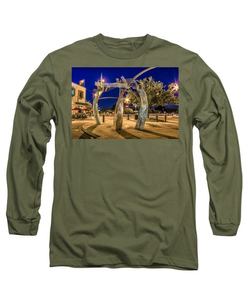 Hootie And The Blowfish Long Sleeve T-Shirt
