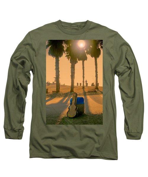 Hotel California Long Sleeve T-Shirt