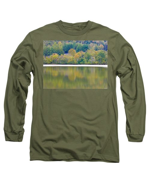 Long Sleeve T-Shirt featuring the photograph How Sweet The Sound by Nick Kirby
