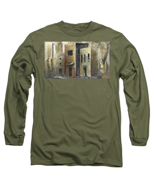 'humbled Today' Long Sleeve T-Shirt