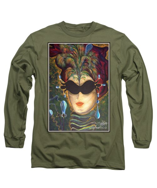 I Put A Spell On You... Long Sleeve T-Shirt