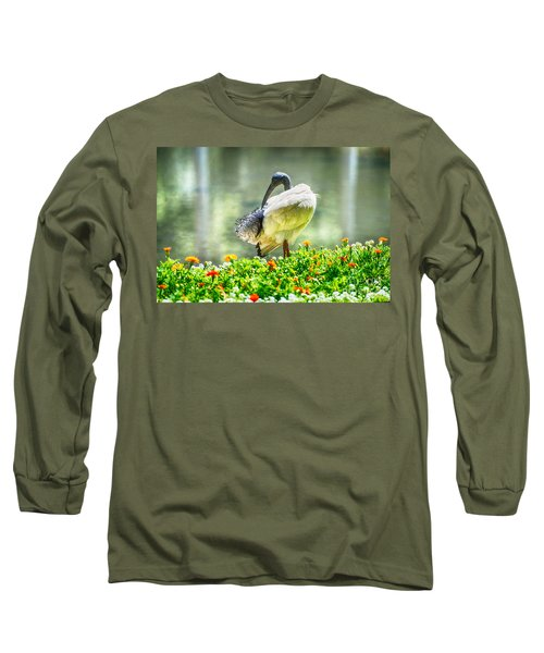 Ibis  Long Sleeve T-Shirt