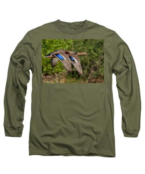 In Tandem Long Sleeve T-Shirt