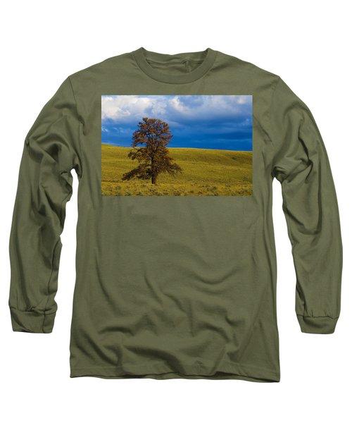 Individuality 2 Long Sleeve T-Shirt