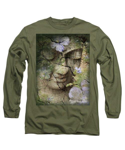 Inner Tranquility Long Sleeve T-Shirt