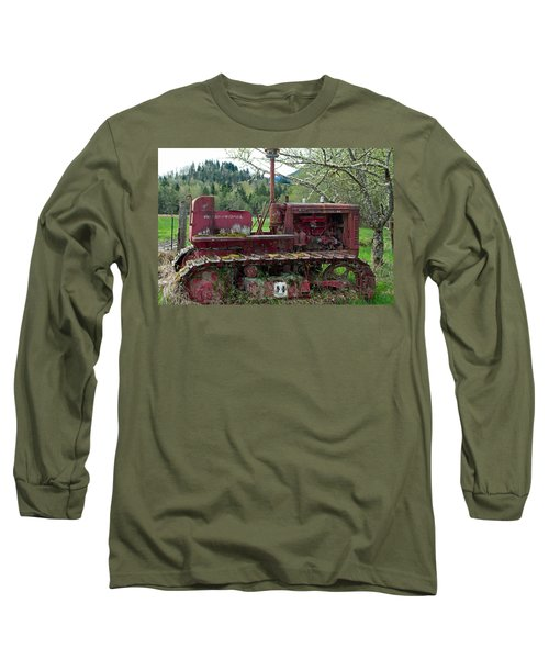 International Harvester Long Sleeve T-Shirt