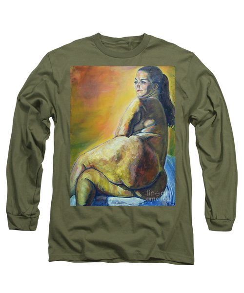 Irja Long Sleeve T-Shirt