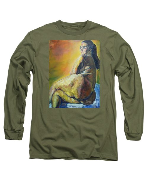 Irja Long Sleeve T-Shirt
