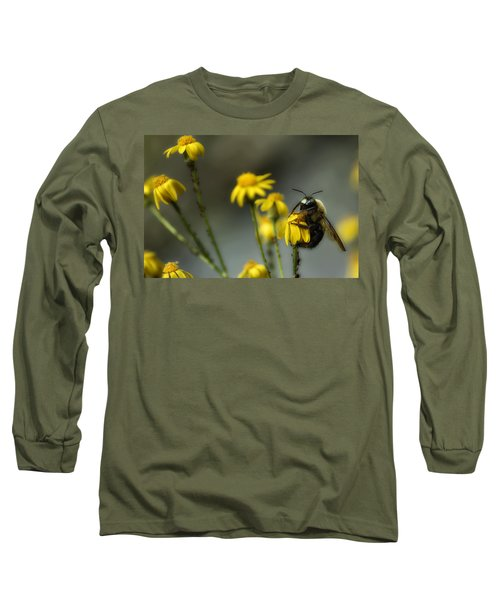 It's Mine-all Mine Long Sleeve T-Shirt