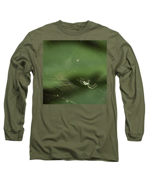 I've Been Wainting For So Long Long Sleeve T-Shirt