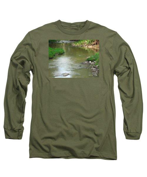 Jubilee Creek Long Sleeve T-Shirt
