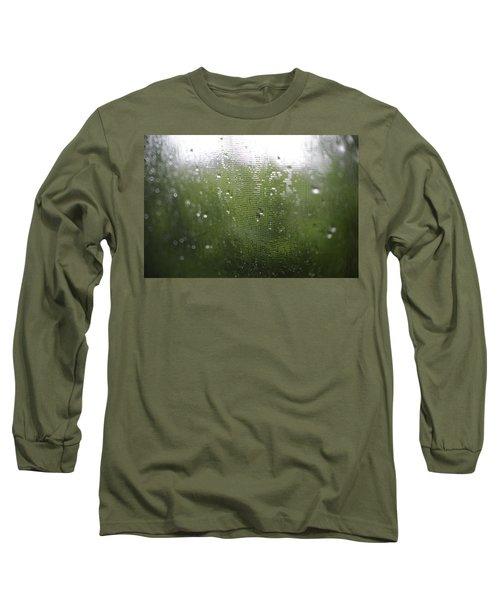 June Long Sleeve T-Shirt