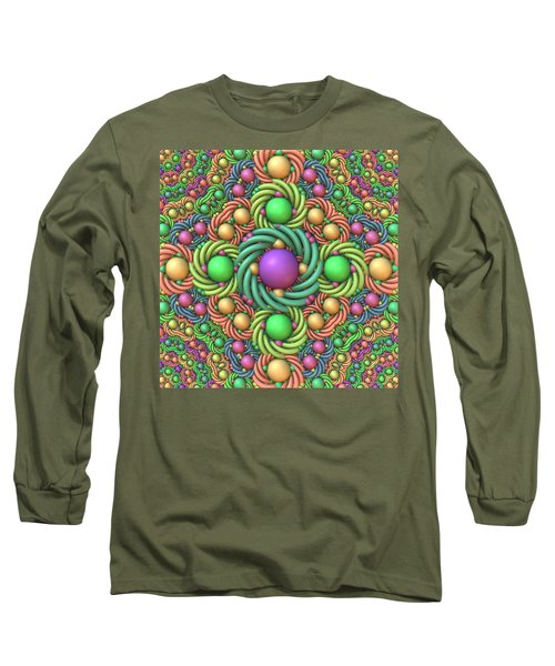 Just In Time For Easter Long Sleeve T-Shirt