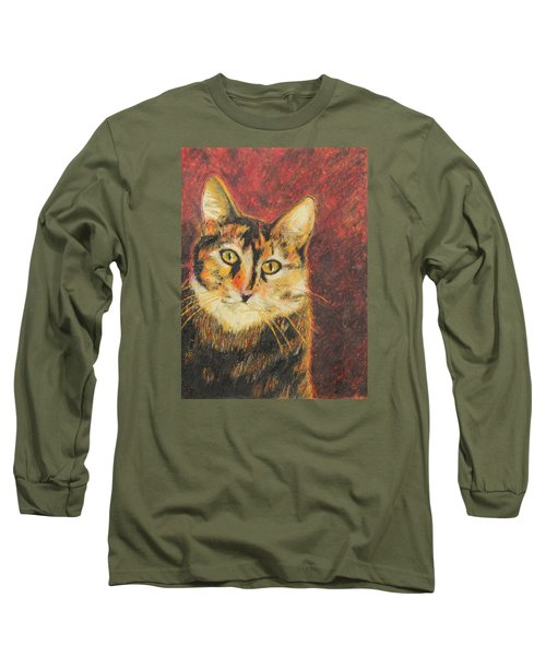 Kaco Long Sleeve T-Shirt by Jeanne Fischer