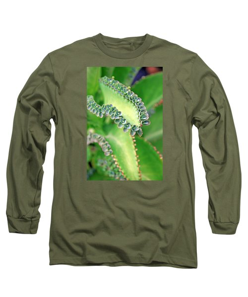 Kalanchoe Long Sleeve T-Shirt