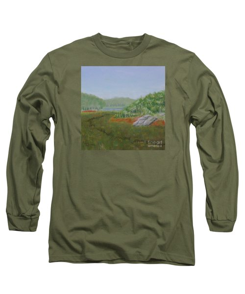 Kantola Swamp Long Sleeve T-Shirt
