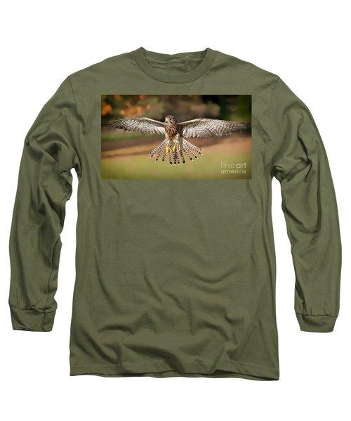 Kestrel Grace Long Sleeve T-Shirt