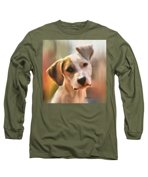 Koa Long Sleeve T-Shirt