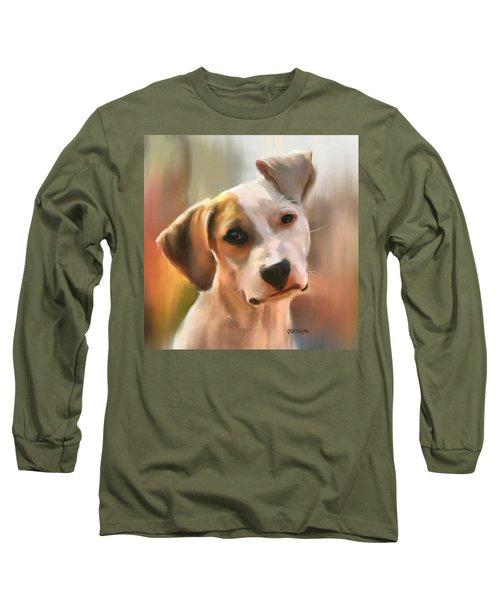 Koa Long Sleeve T-Shirt by Greg Collins