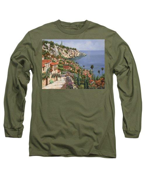 La Costa Long Sleeve T-Shirt