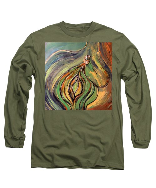 La Semilla - The Seed Long Sleeve T-Shirt