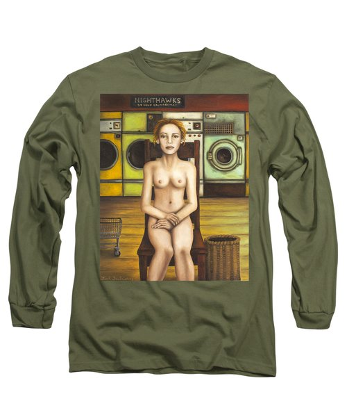 Laundry Day 5 Long Sleeve T-Shirt
