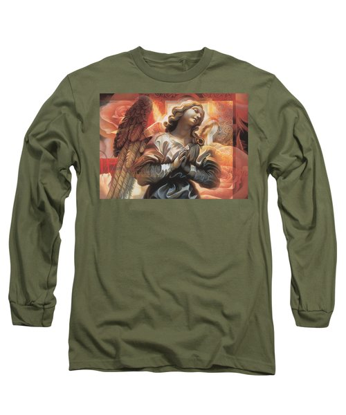 Legacy Long Sleeve T-Shirt