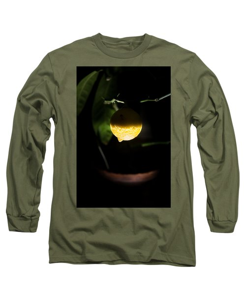 Lemon's Planet Long Sleeve T-Shirt