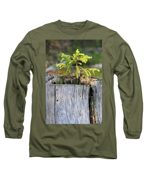 Life After Death Long Sleeve T-Shirt