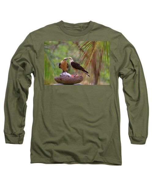 Life Mates Long Sleeve T-Shirt