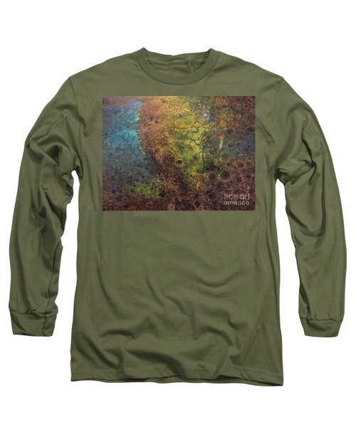 Life To Come Long Sleeve T-Shirt
